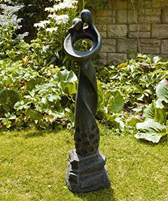 Sculpture Contemporary Loving Twist OGD203