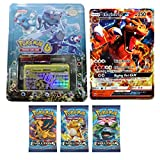 #4: Pokemon Cards Forbidden Light Rare Booster (GX Tin)
