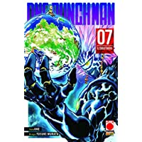 One-Punch Man: 7
