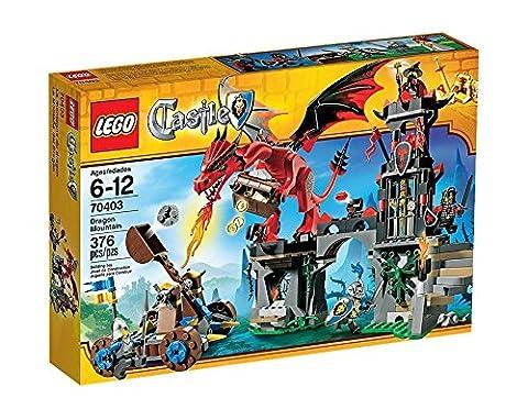 Lego Dragon - LEGO Castle - 70403 - Jeu de