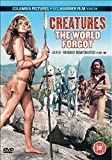 Creatures The World Forgot [DVD]