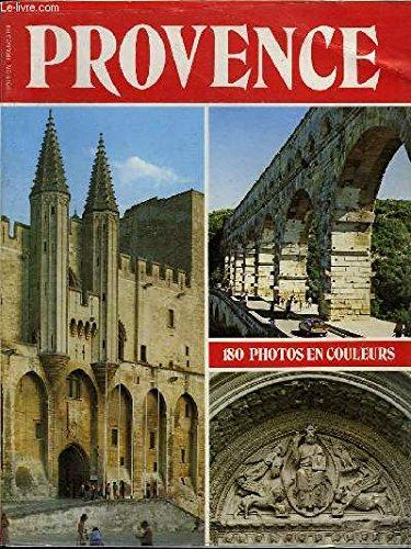 Provence par Giovanna Magi (Broché)