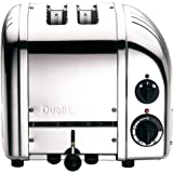 Dualit 27030 Classic New Generation broodrooster, roestvrij staal