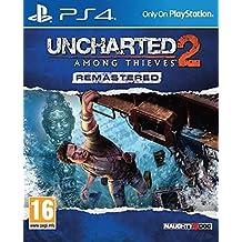 Sony Uncharted2:AmongThieves [PlayStation 4] (Sony Eurasia Garantili)