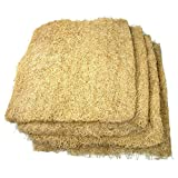 #10: kohinoor Air Cooler Cooling Pads, Cooler grass(Set of 3), Wood Wool for air Coolers, 30