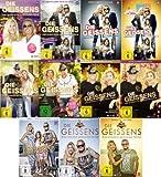 Die Geissens - Eine schrecklich glamouröse Familie - die komplette 1/2/3/4/5/6/7/8 Staffel im Set - Deutsche Originalware [32 DVDs]