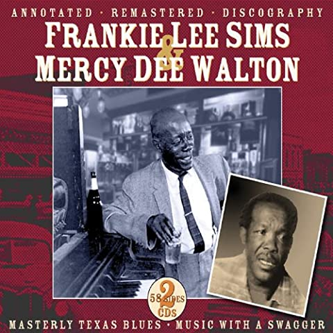 Masterly Texas Blues / Music With A Swagger