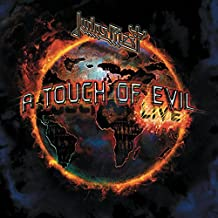 Judas Priest-a Touch of Evil