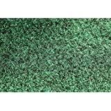 Image of 2500x Green ID rl12007ecolologique without Cones Artificial Grass Matt Polypropylene Fibre Resin 100x 0.3cm - Comparsion Tool