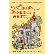 The Mysterious Benedict Society