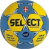 Select Phantom, 0, gelb blau, 1690847522