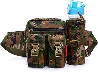 Galopar Gürteltasche, Sport Hüfttasche Wasserdicht Bauchtasche mit Kettel Tasche Hüfttasche für Dame