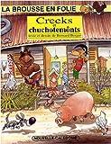 La brousse en folie, Tome 11 - Creeks et chuchotements