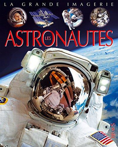 Les astronautes par Jack Delaroche