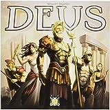 Pearl Games - Deus, Gioco da tavolo [importato da UK]