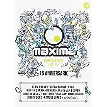 Maxima FM - Volumen 18