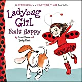 Best Dial Books For Baby Girls - Ladybug Girl Feels Happy Review