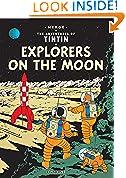 #9: Tintin: Explorers on the Moon