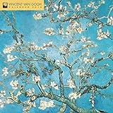 Vincent Van Gogh 2018 Art Calendar
