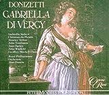 Gabriella Di Vergy (tragedie Lyrique En 3 Actes)
