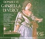 Gabriella Di Vergy (tragedie Lyrique...