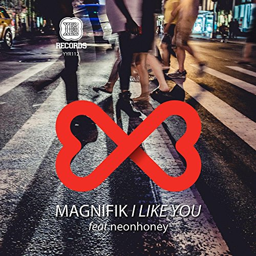 I like You (feat. NeonHoney) (Scarborough Remix)