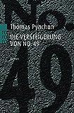 Die Versteigerung von No. 49 - Thomas Pynchon