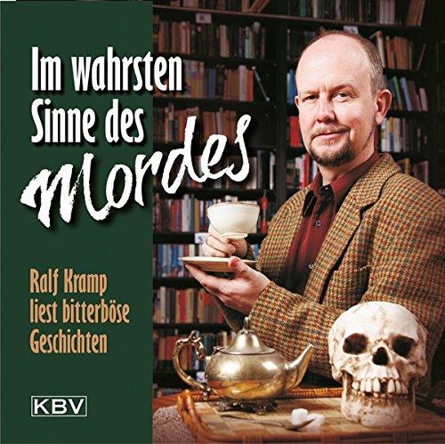 Kramp, Ralf: Im wahrsten Sinne des Mordes