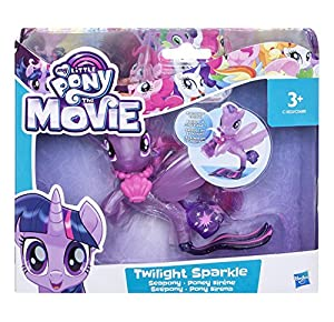 My Little Pony Sirena, Multicolor, Miscelanea (Hasbro C0680EU4)