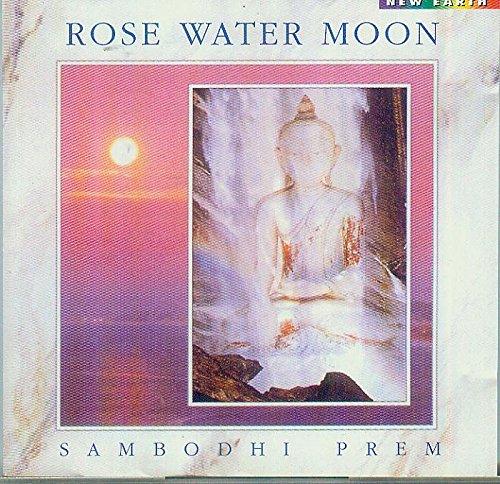 Rose Water Moon Wasserfall Meditation