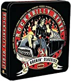 Rockabillie Rebel (Tin Box)