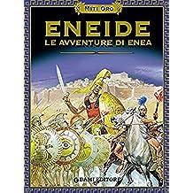 Eneide (Miti oro) (Italian Edition)