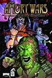 Amory Wars: In Keeping Secrets of Silent Earth 3 Volume 3 (Armory Wars: In Keeping Secrets of Silent Earth, Band 3)