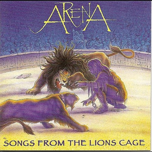 Songs From the Lions Cage