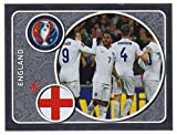 Panini EURO 2016 France - Sticker #121 (England)