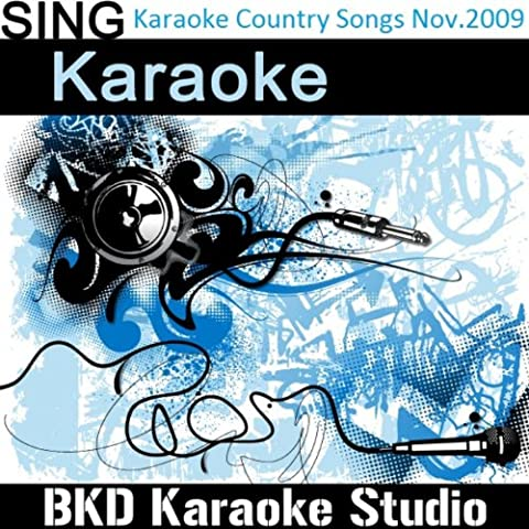 I'm Alive (In the Style of Kenny Chesney) (Karaoke (Kenny Chesney Karaoke)