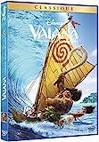 Vaiana, la légende du bout du monde   Clements, Ron (1953-....). Monteur