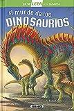El mundo de los dinosaurios (Ya sé LEER con Susaeta - nivel 2)