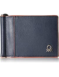 United Colors of Benetton Navy Blue Men's Wallet (17A6WLLT2011I901)