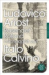 Rasender Roland: Nacherzählt von Italo Calvino Roman (Fischer Klassik)