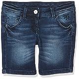 TOM TAILOR Mädchen Bermuda Denim Shorts