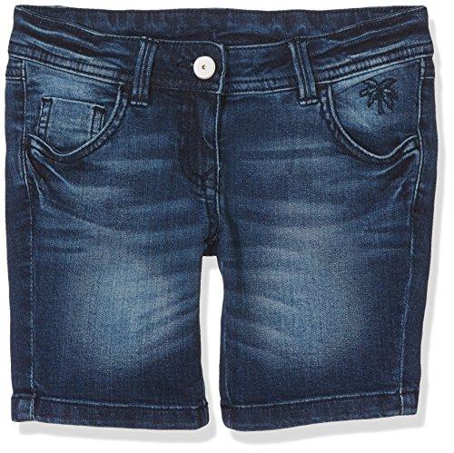 TOM TAILOR Kids Mädchen Bermuda Denim Shorts Blau (Light Stone Blue Denim 1097), 164