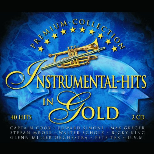 Instrumental-Hits in Gold (Set)