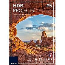 Franzis HDR projects 5: Ultrarealistische HDR-Bilder in der fünften Generation