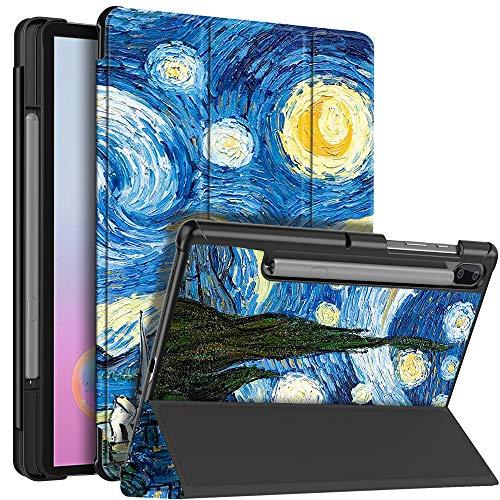 ELTD Funda Carcasa Samsung Galaxy Tab S6 SM-T860/T865