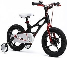 Bicyclehx Hochwertige Professionelle Magnesiumlegierung Kinder Fahrrad Kind Fahrrad in 14/16/18 Zoll Sicherheitsqualität Fahrrad für Jungen Mädchen