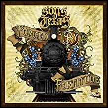 Forged By Fortitude