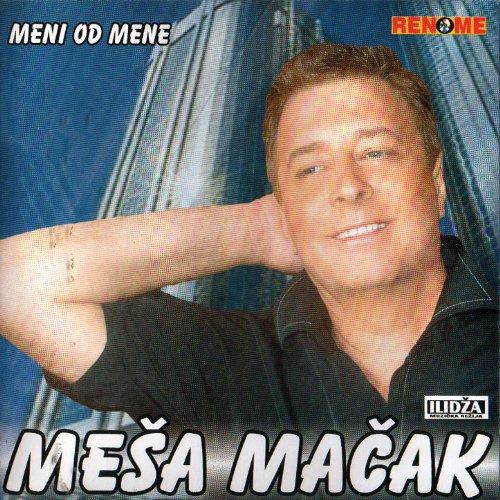Satyajit Chahuga Meni Mp3: Meni Od Mene By Mesa Macak On Amazon Music