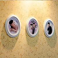 SQZH 3 letto pieghevole round continentale parete foto telaio telaio a parete,In piena fioritura