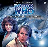 Front cover for the book Winter for the Adept by Andrew Cartmel